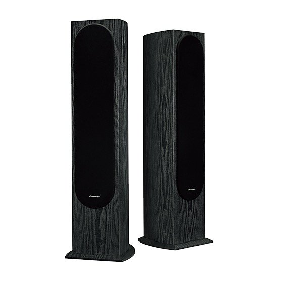 pioneer fs 52, best home theatre system in India